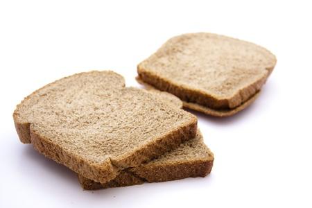 Fresh toast bread