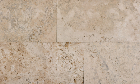 Photo pour texture of the wall of natural stone, travertine, sandstone and marble background - image libre de droit