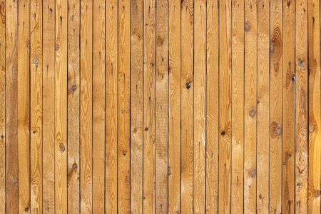 Photo pour Old Yellow wood texture. Floor surface - image libre de droit