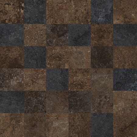 Photo for floor tiles , porcelain ceramic tile , geometric pattern for surface and floor , marble floor tiles - Royalty Free Image