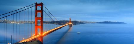 Photo for Golden gate bridge in san francisco - Royalty Free Image
