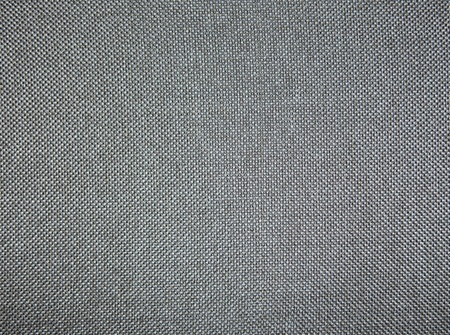Grey fabric texture may be used as background