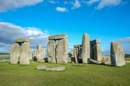 Stonehenge  One of the wonders of the world