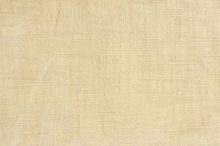 Photo pour Texture of linen fabric material - image libre de droit