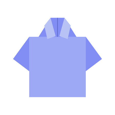 How to make paper shirt and neck tie | Easy origami shirts for ... | 450x450