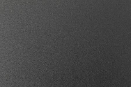 Photo pour Surface of gray metal is smooth background for design in your work backdrop concept. - image libre de droit