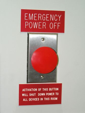 What is epo button