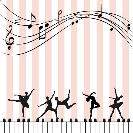 Keyboard Waltz
