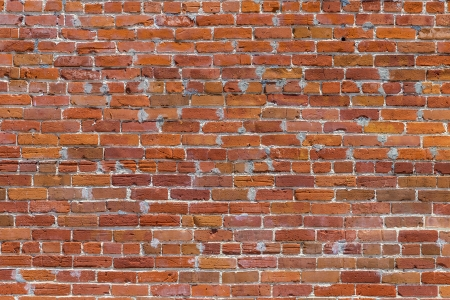 Harmonic Brick Wall Pattern