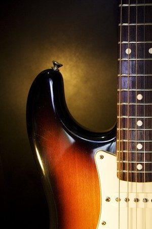 Fender stratocaster american vintage 62 eletric guitar.
