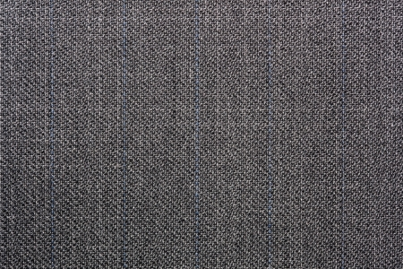 Cotton lined fabric  grey background