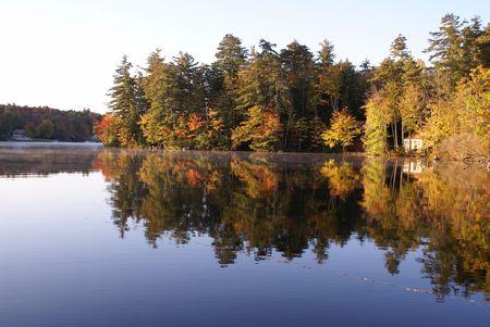 Fall Cove