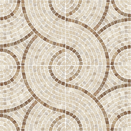 Brown marble-stone mosaic texture   High res