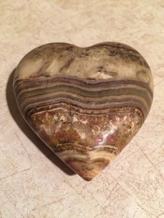 Love is a rock