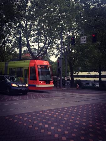 Commuting Portland