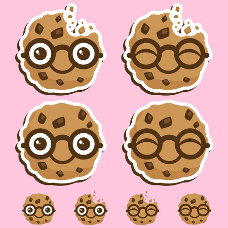 A smart cookie!