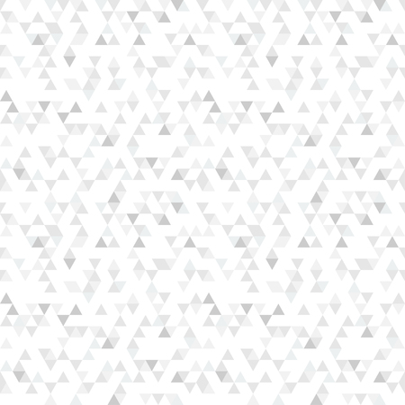 Seamless triangle pattern. Geometric wallpaper of the surface. Unique background. Doodle for design. Print for flyers, posters, t-shirts and textiles