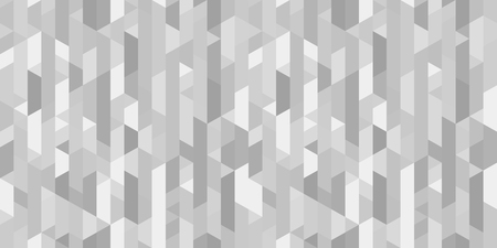 Wallpaper of the surface. Tile background. Seamless polygonal pattern. Print for polygraphy, posters, banners and textiles. Unique texture. Doodle for work