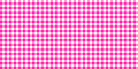 Illustration pour Checkered pattern. Linear background. Seamless abstract texture with many lines. Geometric wallpaper with stripes. Doodle for flyers, shirts and textiles. Line backdrop. Artwork for design - image libre de droit