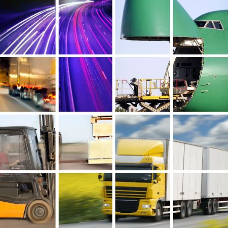 Photo for Transport concept - Royalty Free Image