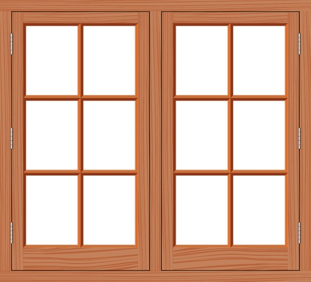 Window wood