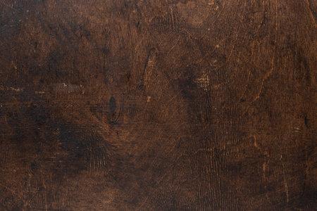Photo pour Old grunge wooden background. empty template - image libre de droit
