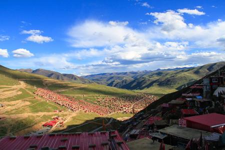 Gansu Tourism
