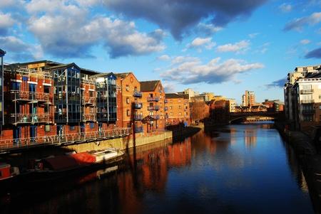 Leeds-Liverpool Channel