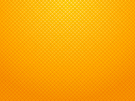 modern square yellow background with vignette