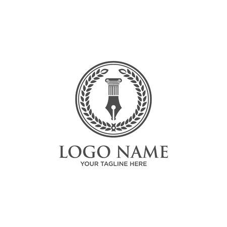 Law Firm symbol