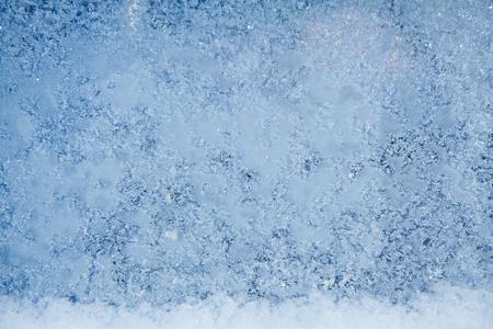 Photo pour frosted window glass texture. - image libre de droit