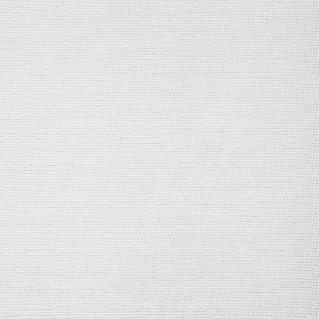 white canvas texture or linen grid pattern texture