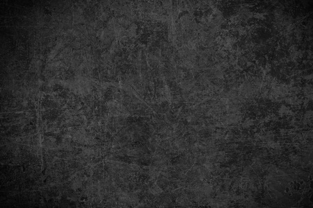 Photo pour black steel plate texture or old rust scratched metal abstract background - image libre de droit