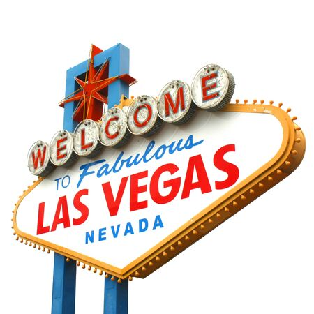 Photo for Welcome to fabulous Las Vegas - Royalty Free Image