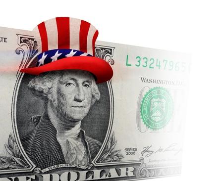 George Washington ready to party
