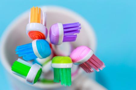 Photo pour toothbrush - image libre de droit