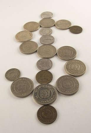 Dollar sign macro