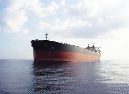 Photo pour oil tanker - image libre de droit