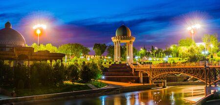 Foto für Memorial to the Victims of Repression in Tashkent, Uzbekistan - Lizenzfreies Bild