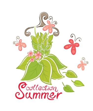 Dress - Summer Collection