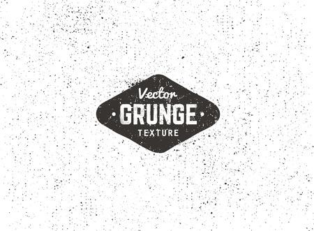 Illustration pour Grunge background texture. Grain noise distressed texture. - image libre de droit