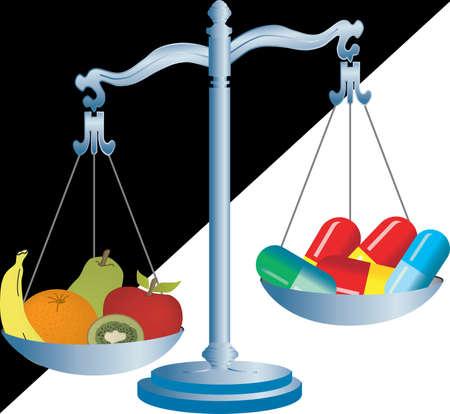 Medicine naturalness.