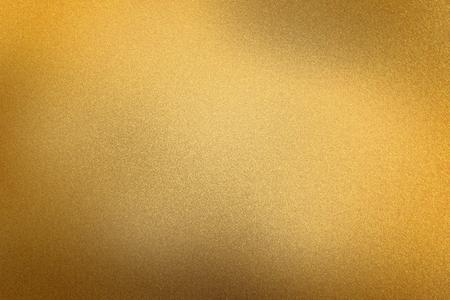 Photo pour Abstract texture background, polished brown steel plate - image libre de droit