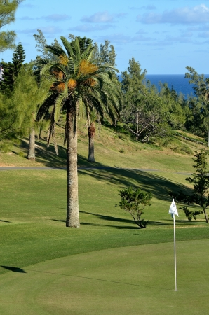 Bermuda Golf Course