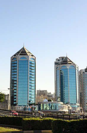 Crystal Plaza Sharjah UAE