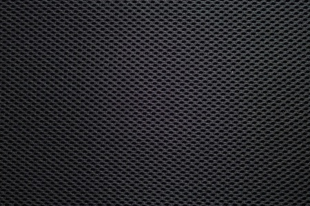 mesh fiber Synthetic texture, black color background