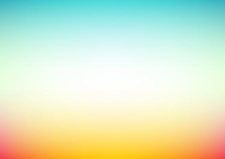 Illustration pour abstract colorful gradient background. Abstract smooth blurred texture. illustration vector design - image libre de droit