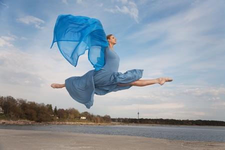 fly over sky