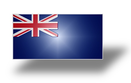 State ensign of the United Kingdom of Great Britain and Northern Ireland  Blue Ensign