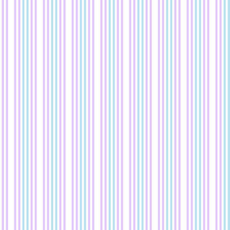 Illustration for Purple vertical striped seamless pattern background suitable for fashion textiles, graphics - Royalty Free Image